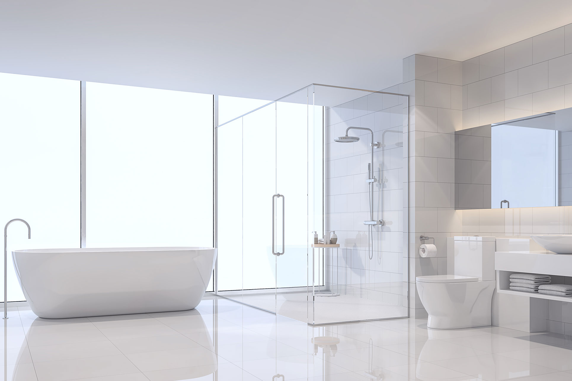household cleaning and commercial cleaning